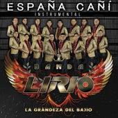 España Cañí de Banda Lirio