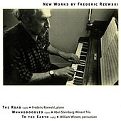 New Works by Frederic Rzewski by Various Artists