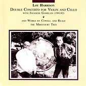 Harrison: Double Concerto for Violin & Cello with Javanese Gamelan by Various Artists