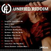 Unified Riddim by Various Artists