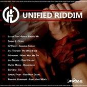Unified Riddim de Various Artists