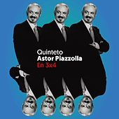 En 3x4 by Quinteto Astor Piazzolla