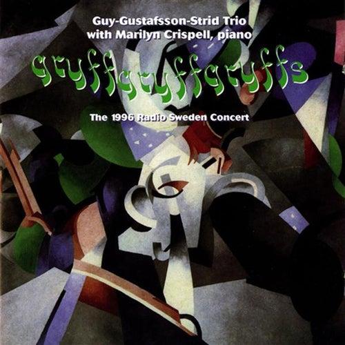 Gryffgryffgryffs by Marilyn Crispell