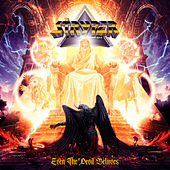 Make Love Great Again by Stryper
