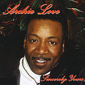 Sincerely Yours by Archie Love
