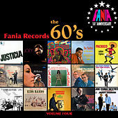 Fania Records: The 60's, Vol. 4 de Various Artists
