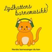 Norske barnesanger du kan de Lydkattens barnemusikk