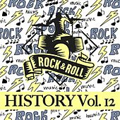 Rock & Roll History, Vol. 12 by Various Artists