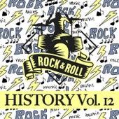 Rock & Roll History, Vol. 12 de Various Artists