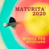 Maturità 2020 Ventiventi - musica per studiare di Various Artists