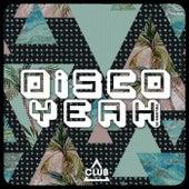 Disco Yeah!, Vol. 12 de Various Artists