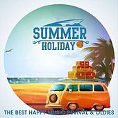 Summer Holiday, Vol. 6 (The Best Happy Music Revival & Oldies) by Various Artists