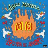 Locura de Amor de Aguamarina