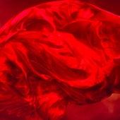 Du klär i rött de Dante