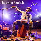 Juzzie Smith (Live) by Juzzie Smith