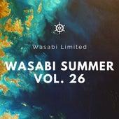 Wasabi Summer Vol. 26 de Various Artists