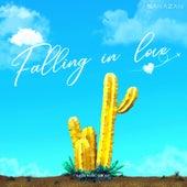 Falling In Love de SakaZan