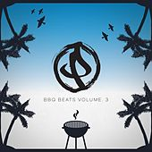 BBQ Beats, Vol. 3 de Aylen, Bombo Rosa, Wuki, Plump DJs, Stanton Warriors, Chris Røyal, Outlord, Jay Robinson, Leda Stray, Mafia Kiss, Taim, Alex Session, Marten Hørger, SkiiTour, Wes Smith, Daze Prism, SPEAK1200