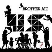 Us de Brother Ali