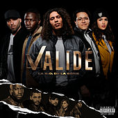 Validé (B.O. de la série – Deluxe) de Validé