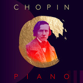 Chopin Piano by Frédéric Chopin
