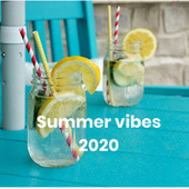 Summer vibes 2020 von Various Artists