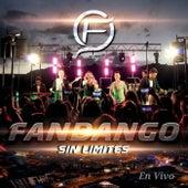 Fandango Sin Limites (En Vivo) de Grupo Fandango