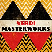Verdi: Masterwork de Various Artists