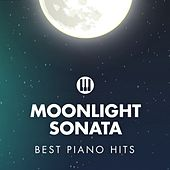 Moonlight Sonata: Best Piano Hits de Various Artists