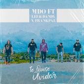 Te Quise Olvidar by MDO