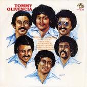 Fiesta De Soneros de Tommy Olivencia Y Su Orquesta
