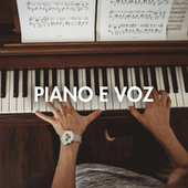 Piano e Voz de Various Artists
