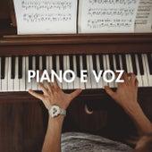 Piano e Voz de Various Artists