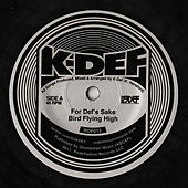For Def's Sake by K-Def