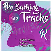 Pro Backing Tracks R, Vol.9 by Pop Music Workshop