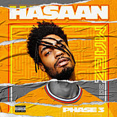 HASAAN PHASE 3 by Maez301
