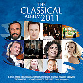 The Classical Album 2011 by Various Artists