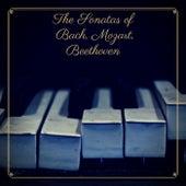 The Sonatas of Bach, Mozart, Beethoven by 群星