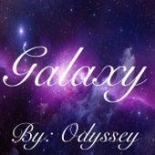 Galaxy by Odyssey
