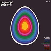 Lagniappe Sessions, Vol. 2 by Various Artists