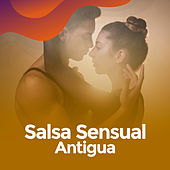 Salsa sensual antigua de Various Artists