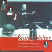 Mozart: Symphony No. 40 / Mahler: Symphony No. 4 / Strauss, R.: Don Juan / Brahms: Symphony No. 4 (Walter) (1951-1952) de Various Artists