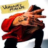 Verona's Mixtape von Allan Rayman