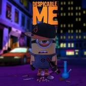 Despicable Me by Rak Batum