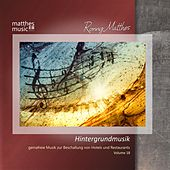 Hintergrundmusik, Vol. 18 - Gemafreie Musik zur Beschallung von Hotels & Restaurants (inkl. Klaviermusik, Filmmusik & Klassik ) [Royalty Free Background Piano Music] von Ronny Matthes