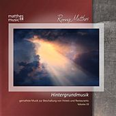 Hintergrundmusik, Vol. 19 - Gemafreie Musik zur Beschallung von Hotels & Restaurants (Christliche Musik) [Royalty Free Christian Music & Worship Songs] von Ronny Matthes