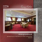 Hintergrundmusik, Vol. 20 - Gemafreie Musik zur Beschallung von Hotels & Restaurants (Inkl. Klaviermusik & Klassik ) [Royalty Free Background Piano Music] von Ronny Matthes