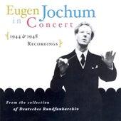 Beethoven: Symphony No. 5 / Mozart: Symphony No. 33 / Bruckner: Symphony No. 3 (Jochum) (1944, 1948) von Eugen Jochum