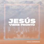 Jesús viene pronto de Coalo Zamorano