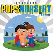 Pups Nursery & Rhymes de Pups Superstars